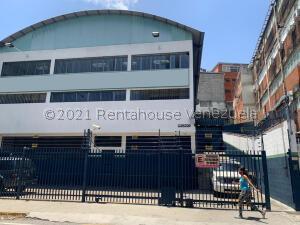 Edificio En Ventaen Caracas, El Llanito, Venezuela, VE RAH: 22-5215