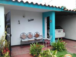 Casa En Ventaen Cabudare, Las Mercedes, Venezuela, VE RAH: 22-5102