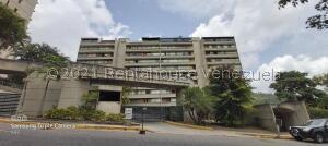 Apartamento En Ventaen Caracas, La Tahona, Venezuela, VE RAH: 22-5105
