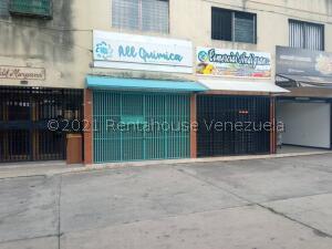 Local Comercial En Alquileren Barquisimeto, Centro, Venezuela, VE RAH: 22-5104