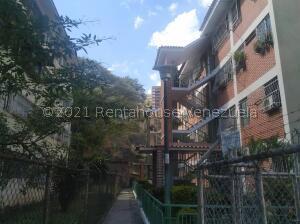 Apartamento En Ventaen Caracas, El Valle, Venezuela, VE RAH: 22-5119