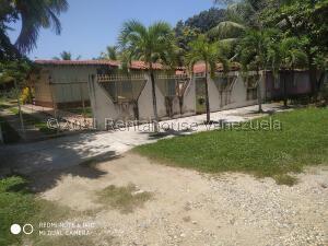 Casa En Ventaen Rio Chico, Los Canales De Rio Chico, Venezuela, VE RAH: 22-5129