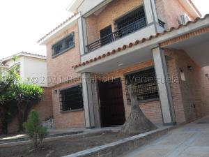 Casa En Ventaen Valencia, La Trigaleña, Venezuela, VE RAH: 22-5113