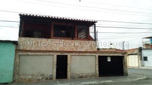 Casa En Ventaen Barquisimeto, Centro, Venezuela, VE RAH: 22-5124