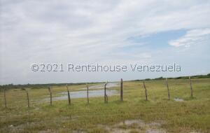Terreno En Ventaen Chichiriviche, Flamingo, Venezuela, VE RAH: 22-5123