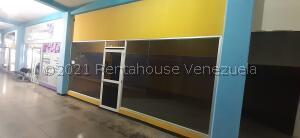 Local Comercial En Alquileren Cabudare, Centro, Venezuela, VE RAH: 22-5131