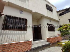 Edificio En Ventaen Barquisimeto, Centro, Venezuela, VE RAH: 22-5133