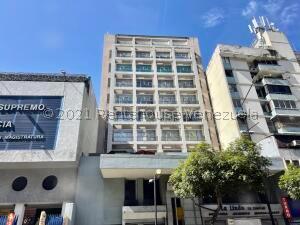 Oficina En Alquileren Caracas, Chacao, Venezuela, VE RAH: 22-5137
