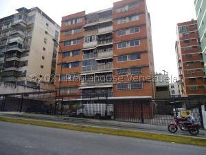 Apartamento En Ventaen Caracas, El Llanito, Venezuela, VE RAH: 22-5244