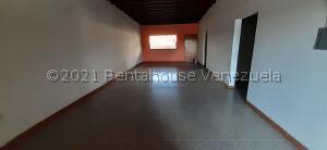 Apartamento En Alquileren Cabudare, Centro, Venezuela, VE RAH: 22-5143
