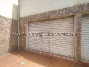 Local Comercial En Alquileren Barquisimeto, Centro, Venezuela, VE RAH: 22-5156