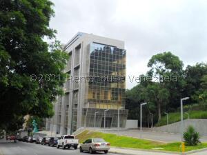 Oficina En Alquileren Caracas, Santa Paula, Venezuela, VE RAH: 22-5170