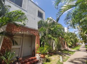 Casa En Ventaen Cabudare, Tarabana Plaza, Venezuela, VE RAH: 22-5258