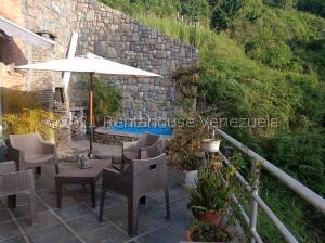 Casa En Ventaen Caracas, La Union, Venezuela, VE RAH: 22-5174