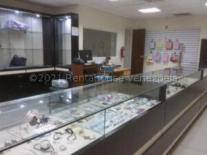 Local Comercial En Alquileren Caracas, Parroquia Santa Rosalia, Venezuela, VE RAH: 22-5210