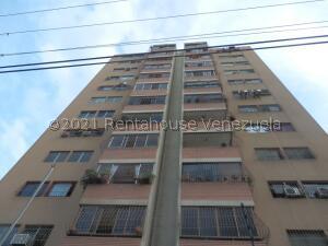 Apartamento En Alquileren Barquisimeto, Centro, Venezuela, VE RAH: 22-5181