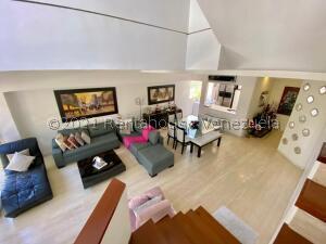 Apartamento En Ventaen Caracas, Los Naranjos De Las Mercedes, Venezuela, VE RAH: 22-5184