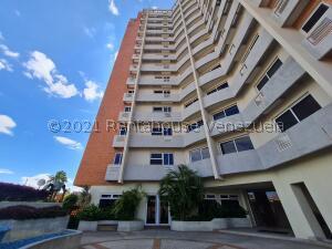 Apartamento En Ventaen Barquisimeto, Colinas Del Turbio, Venezuela, VE RAH: 22-5833