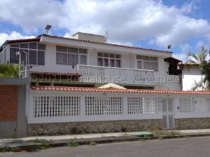 Casa En Ventaen Caracas, Sorocaima, Venezuela, VE RAH: 22-5191