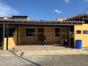 Casa En Ventaen Cabudare, El Amanecer, Venezuela, VE RAH: 22-5237