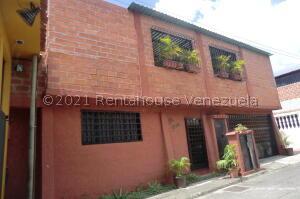 Casa En Ventaen Guatire, El Castillejo, Venezuela, VE RAH: 22-1089