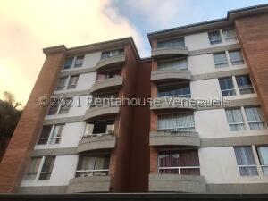 Apartamento En Ventaen Caracas, Miravila, Venezuela, VE RAH: 22-5227