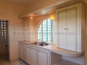 Apartamento En Ventaen Coro, Sector San Bosco, Venezuela, VE RAH: 22-5208