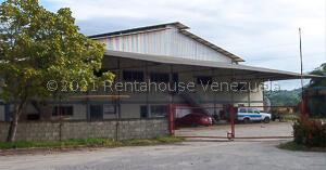 Galpon - Deposito En Alquileren Santa Lucia, Santa Lucia, Venezuela, VE RAH: 22-5228