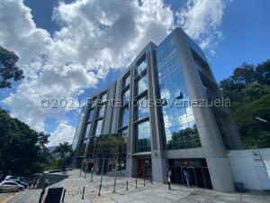 Oficina En Ventaen Caracas, Santa Paula, Venezuela, VE RAH: 22-5230