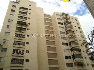 Apartamento En Ventaen Caracas, Terrazas Del Club Hipico, Venezuela, VE RAH: 22-5247