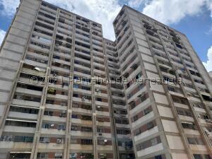 Apartamento En Ventaen Caracas, Los Ruices, Venezuela, VE RAH: 22-5254