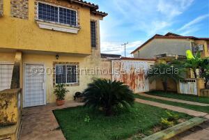 Casa En Ventaen El Tigre, Sector Avenida Jesus Subero, Venezuela, VE RAH: 22-5266