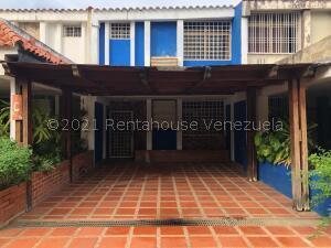Townhouse En Ventaen Ciudad Ojeda, La 'l', Venezuela, VE RAH: 22-5276