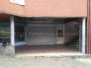 Local Comercial En Alquileren Guatire, La Rosa, Venezuela, VE RAH: 22-5278