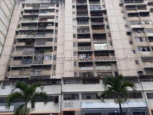 Apartamento En Ventaen Caracas, Parroquia San Juan, Venezuela, VE RAH: 22-5289