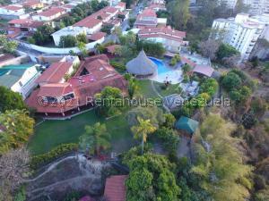 Casa En Ventaen Caracas, Terrazas Del Club Hipico, Venezuela, VE RAH: 22-5290