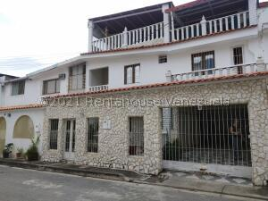Casa En Ventaen La Victoria, La Mora Ii, Venezuela, VE RAH: 22-5300