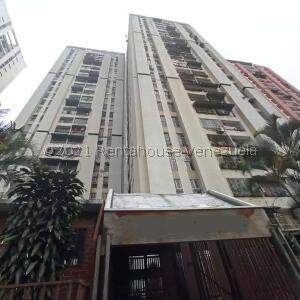 Apartamento En Ventaen Caracas, El Paraiso, Venezuela, VE RAH: 22-5304