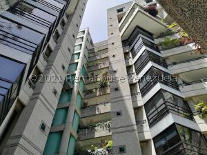 Apartamento En Ventaen Caracas, La Florida, Venezuela, VE RAH: 22-5914