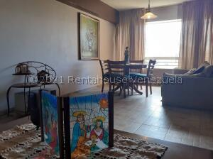 Apartamento En Ventaen Caracas, Parroquia San Jose, Venezuela, VE RAH: 22-5653