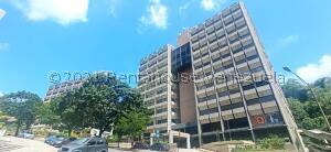 Oficina En Alquileren Caracas, Santa Paula, Venezuela, VE RAH: 22-5323