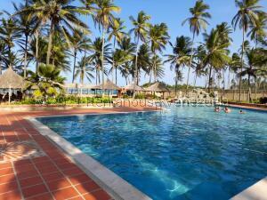 Apartamento En Ventaen Boca De Aroa, Boca De Aroa, Venezuela, VE RAH: 22-5327