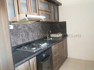 Apartamento En Ventaen Punto Fijo, Las Virtudes, Venezuela, VE RAH: 22-5331