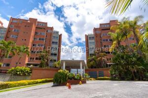 Apartamento En Ventaen Caracas, Macaracuay, Venezuela, VE RAH: 22-5348