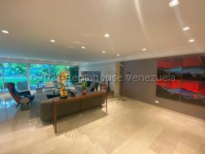 Apartamento En Ventaen Caracas, Altamira, Venezuela, VE RAH: 22-5339