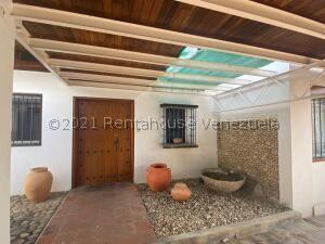Casa En Ventaen Caracas, Lomas Del Mirador, Venezuela, VE RAH: 22-5343