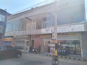 Local Comercial En Alquileren Ciudad Ojeda, Centro, Venezuela, VE RAH: 22-5347