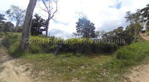 Terreno En Ventaen Caracas, El Hatillo, Venezuela, VE RAH: 22-5422