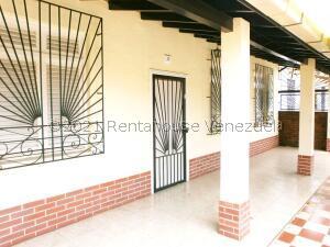 Casa En Ventaen Barquisimeto, Parroquia Catedral, Venezuela, VE RAH: 22-5366