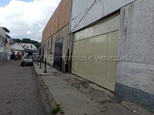 Galpon - Deposito En Ventaen Caracas, La California Norte, Venezuela, VE RAH: 22-5386